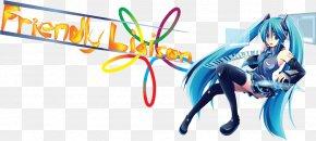 Hatsune Miku - Hatsune Miku Desktop Wallpaper Vocaloid Censorship PNG