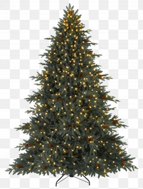 Christmas - Artificial Christmas Tree Balsam Hill PNG