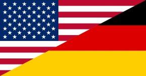 German Flag - Flag Of The United States United States Flag Code Title 4 Of The United States Code PNG