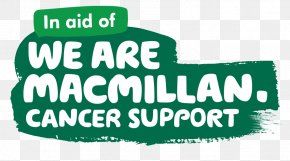 Bolton Macmillan Cancer Information Support Servi - Macmillan Cancer Support Health Care Fundraising World's Biggest Coffee Morning PNG