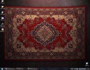 Carpet - Persian Carpet High-definition Video Desktop Wallpaper Wallpaper PNG