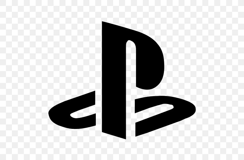 PlayStation 4 Logo PlayStation 3, PNG, 540x540px, Playstation, Black And White, Brand, Logo, Number Download Free