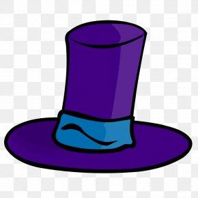 Hat Images - Top Hat Cartoon Clip Art PNG