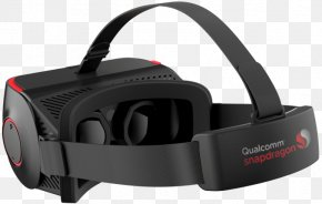 Virtual Reality Headset Android - Virtual Reality Headset Head-mounted Display Qualcomm VR 820 PNG