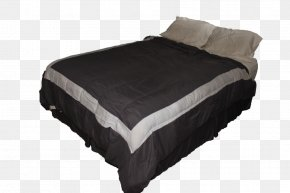 Bed - Bed Mattress PNG