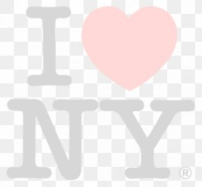 I Love New York Ingredients And Recipes - New York City I Love New York Logo Advertising Campaign Brand PNG