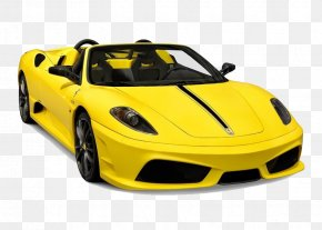 Sports Car - Sports Car Enzo Ferrari McLaren P1 PNG