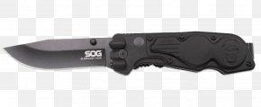 Sog Specialty Knives Tools Llc - Hunting & Survival Knives Utility Knives Bowie Knife SOG Specialty Knives & Tools, LLC PNG