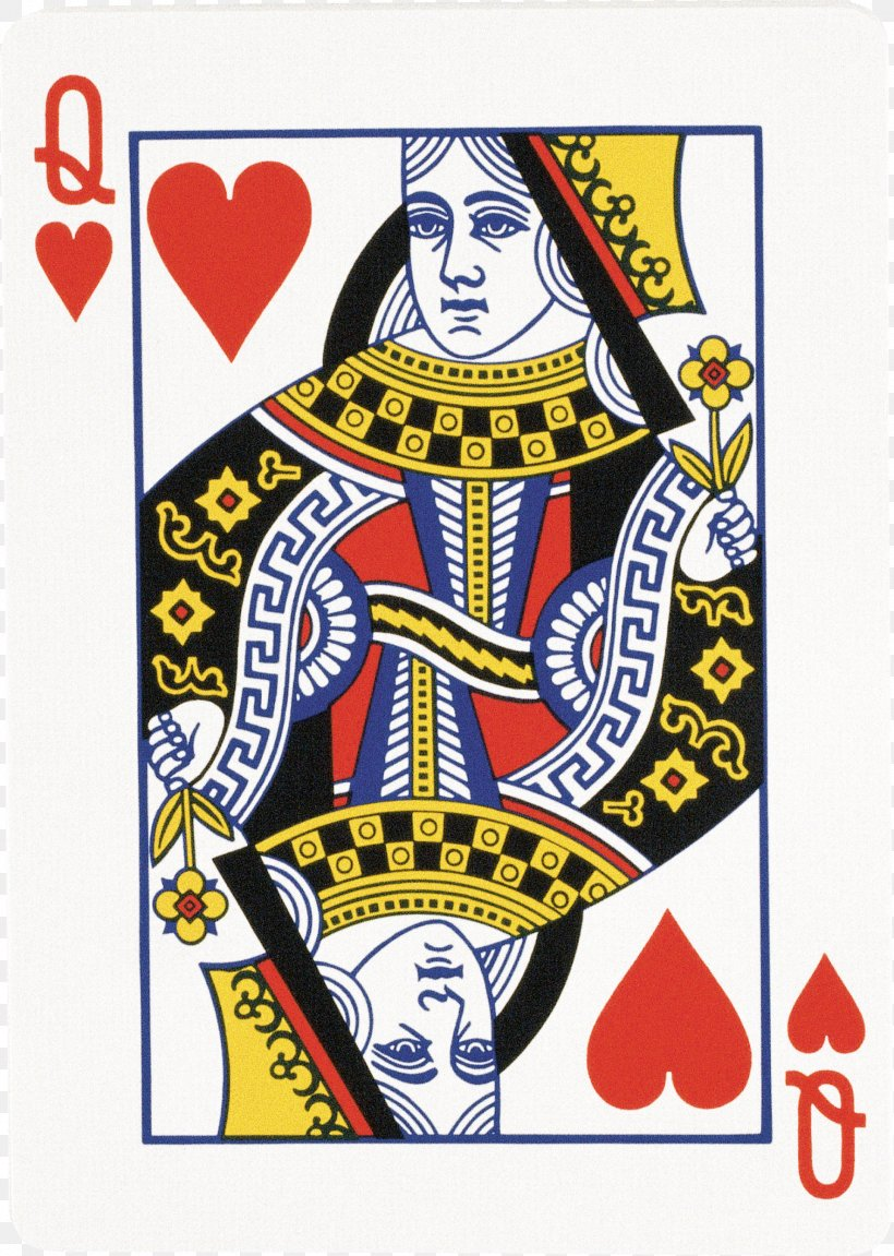 Queen Of Hearts Playing Card King, PNG, 1770x2485px, Watercolor, Cartoon, Flower, Frame, Heart Download Free