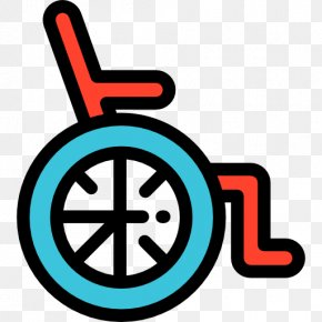 Wheelchair - Wheelchair Icon PNG