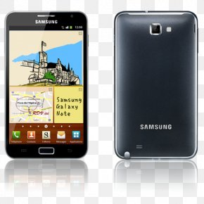 Samsung Galaxy Note II - Samsung Galaxy Note II Samsung Galaxy Note 3 Samsung Galaxy S4 Mini Samsung Galaxy Note 4 PNG