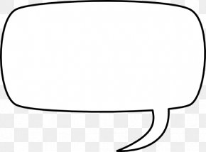 Balloon Speech - Speech Balloon Clip Art PNG