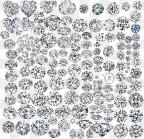Diamond Material - Diamond Ring Jewellery Computer File PNG
