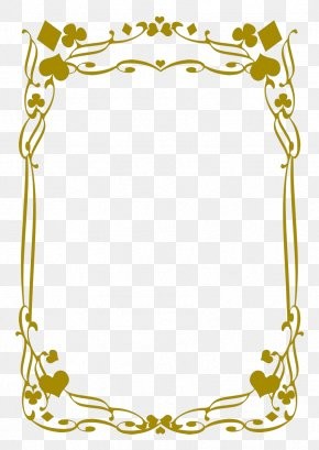 Rose Decorative Frame - Borders And Frames Picture Frame Ornament Clip Art PNG