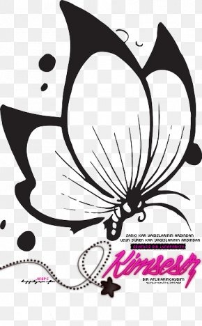 Design - Clip Art Design Image Butterfly Drawing PNG