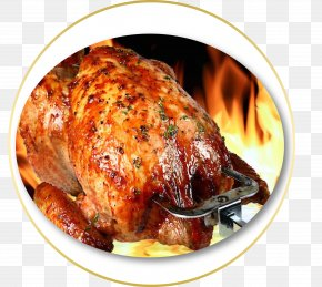 Chicken - Barbecue Chicken Barbecue Chicken Roast Chicken Grilling PNG