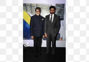 Amitabh Bachchan - Biography Nationalist Congress Party Formal Wear Suit Tuxedo PNG