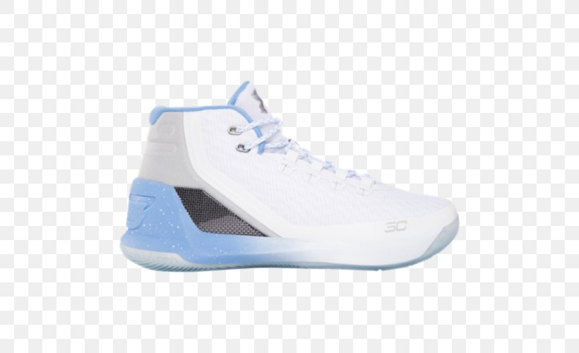 Stephen Curry Under Armour Curry 3 Mens