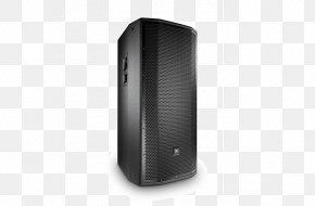 JBL Professional PRX700 Series Subwoofer Sound Loudspeaker JBL PRX835W PNG