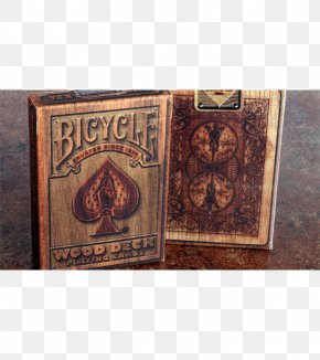 United States Playing Card Company Bicycle Playing Cards Trick Deck Collectable PNG