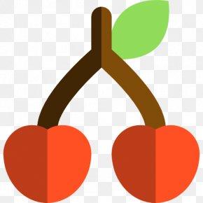 Food TAG - Organic Food Fruit Vegetarian Cuisine Cherry Clip Art PNG