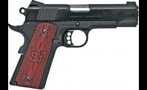 Handgun - Browning Hi-Power Firearm Handgun Pistol Browning Arms Company PNG
