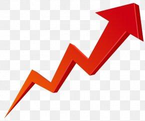 Stock Market Graph Up Transparent Image - Download Website Clip Art PNG