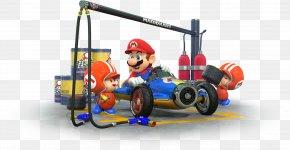 Mario Kart - Mario Kart 8 Deluxe Mario Kart 7 Super Mario Kart PNG