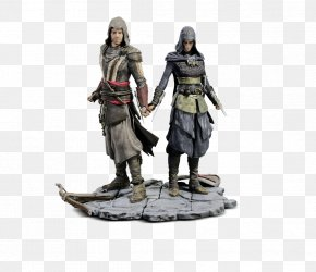 Assassin's Creed Origins Icon - Assassin's Creed: Brotherhood Assassin's Creed III Cal Lynch Figurine PNG