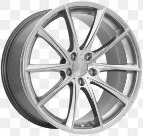Alloy Wheel - Car Toyota Avalon Rim Alloy Wheel PNG