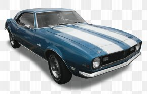 Camaro - Muscle Car Samsung Galaxy IPhone Classic Car PNG