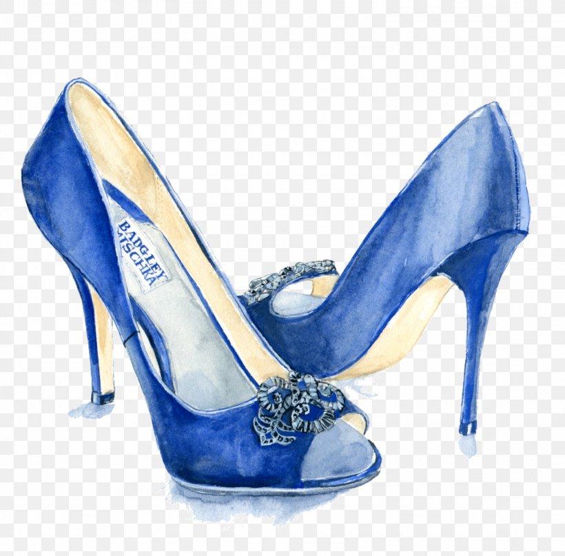 Slipper Shoe Drawing High Heeled Footwear Illustration Png