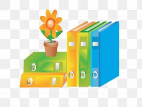 Folder - Stationery Paper File Folder Computer File PNG
