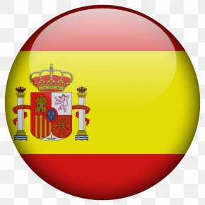 Flag - Flag Of Spain National Flag Flags Of The World PNG
