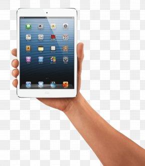 Tablet In Hand Image - IPad Mini 2 IPad 3 IPad 4 IPad 1 IPad 2 PNG