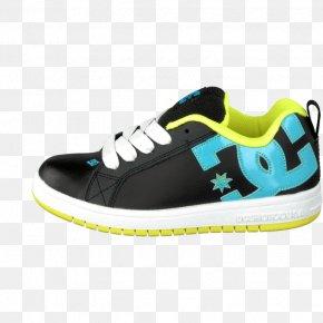 Aqua Blue Shoes For Women - Sports Shoes Skate Shoe Basketball Shoe Sportswear PNG