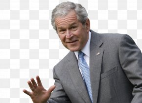 United States - George W. Bush President Of The United States Miss Me Yet? Blanket PNG