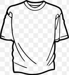 Black Dress Cliparts - T-shirt Polo Shirt Clothing Clip Art PNG