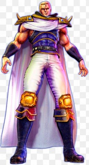 Fist Of The North Star 4 Legend Of Toki - Hokuto Ga Gotoku Thouzer Kenshiro Yakuza Raoh PNG