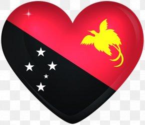 New Guinea - Flag Of Papua New Guinea National Flag PNG