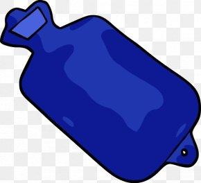 Not - Water Bottles Hot Water Bottle Clip Art PNG
