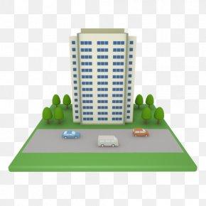 Apartment Sign Cliparts - Apartment Condominium House Clip Art PNG