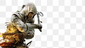 Speed - Assassin's Creed III Xbox 360 Ezio Auditore Video Game PNG