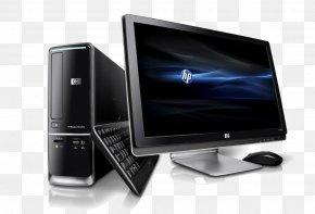 Computer - Hewlett Packard Enterprise Laptop Video Card Computer Keyboard Computer Hardware PNG