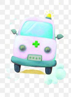 Ambulance - Ambulance Illustration PNG