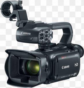 Video Camera - Video Cameras Canon DIGIC Professional Video Camera PNG