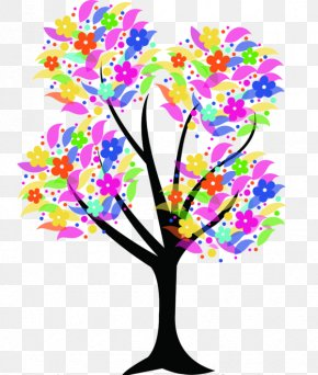 Tree - Vector Graphics Drawing Tree Branch Clip Art PNG