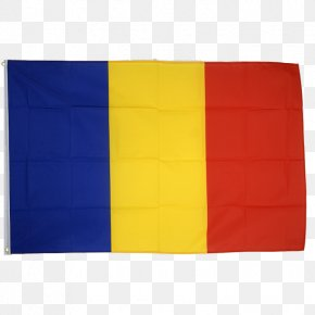 Flag - Flag Of Romania National Flag Gallery Of Sovereign State Flags PNG