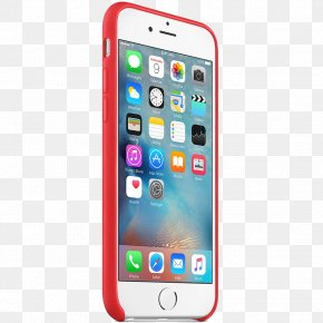 Apple Iphone - IPhone 6s Plus Apple Mobile Phone Accessories PNG
