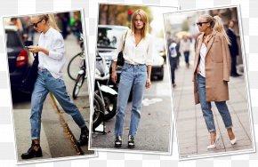 Jeans - Jeans Denim Shoulder Fashion Outerwear PNG
